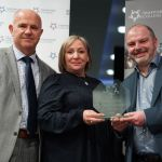 Debbie Southwell named Apprentice of the Year at Trafford College Group's Apprenticeship Awards 2020