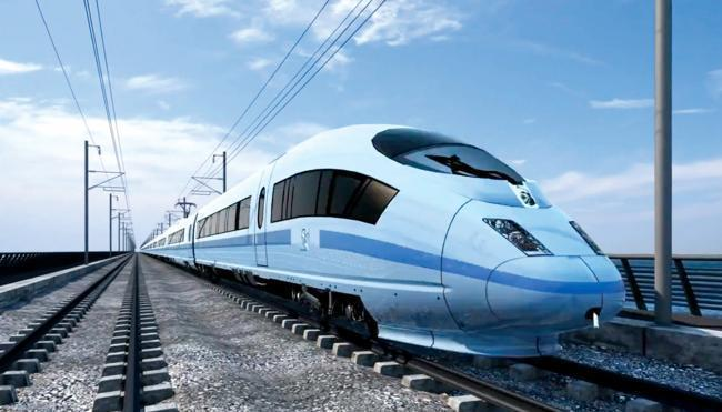 Prioritise East-West rail links in the North, says Andy Burnham