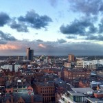 Manchester to lead in job creation up to 2023