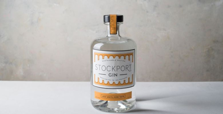 STOCKPORT GIN LAUNCH SUSTAINABLE EDITION
