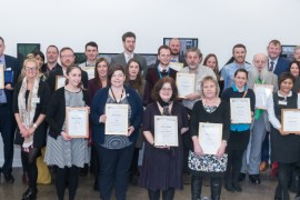 TfGM Sustainable Journeys Accreditation Awards