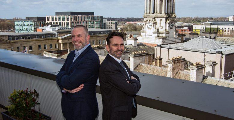 Fairhurst Buckley directors share Stockport Property Insights