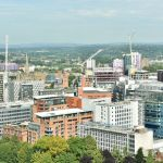 Greater Manchester leads UK cities as best for digital technology businesses 1