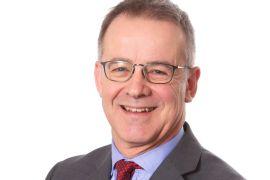Hurst's Nigel Barratt will lead the Stockport accoutants' covid-19 coronavirus taskforce
