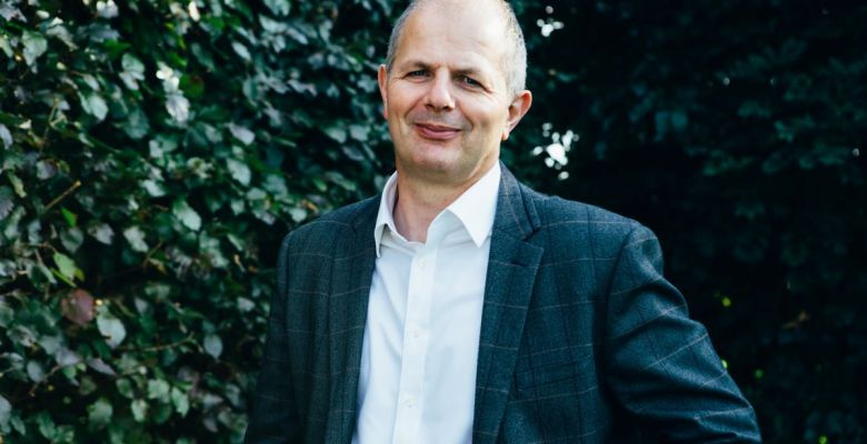 Mark Hughes from the Growth Company, which has launched a remote working guide for SMEs