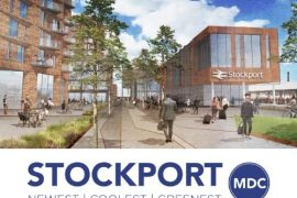Stockport MDC
