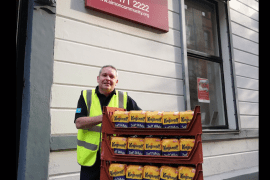 Associated British Foods gives thanks to its workforce for feeding the nation