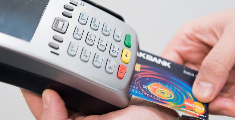 Contactless payment limit increases to £45