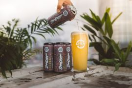 Independent brewery partners with Supportability