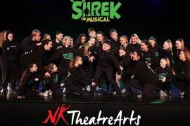 Shrek Musical at Forum theatre has been rescheduled for September