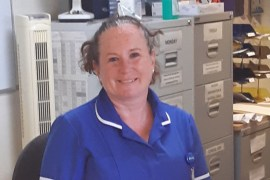 Video appointments innovation means safer consultations at Stepping Hill