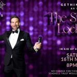 Gethin Jones hosts Strictly Seashell Lockdown Quiz