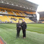 Platform81 delivers website project with Wolverhampton Wanderers