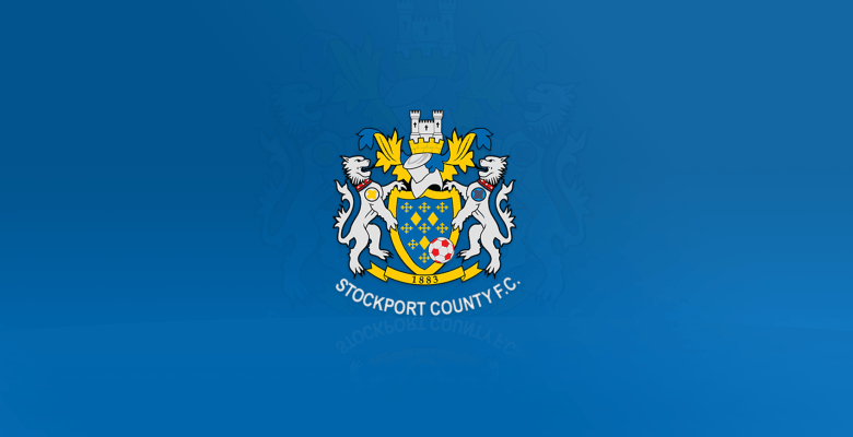 Stockport County CEO discusses club's Covid-19 response and future plans