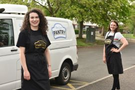 Foundations Stockport Your Local Pantry in Brinnington