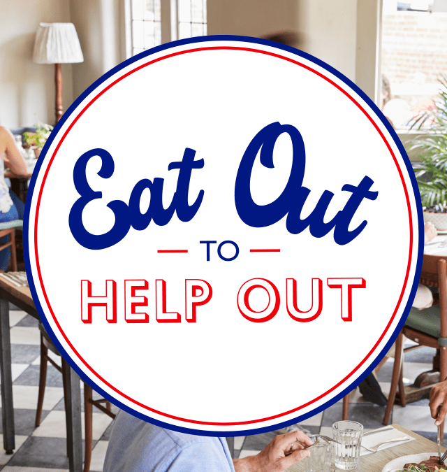 Launch of the Eat Out to Help Out dining scheme