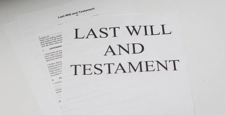 The importance of wills for business owners SAS Daniels