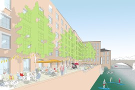 Weir Mill Consultation opens