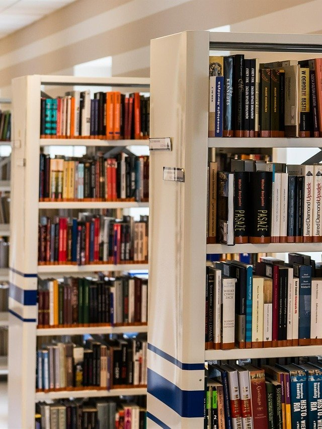 Book borrowing and free IT use returns to Stockport libraries