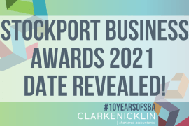Stockport Business Awards 2021