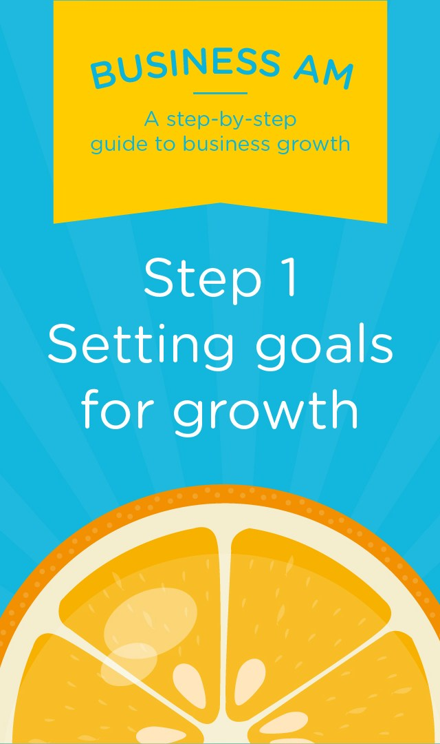 Hallidays Business AM hosts Setting Goals for Growth webinar