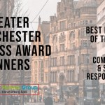 Stockport Homes Greater Manchester Business Awards