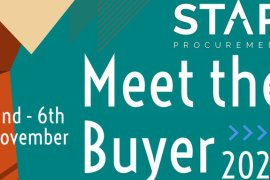 Procurement service takes annual Meet the Buyer event online
