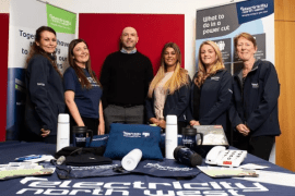 Electricity North West partners with Citizens Advice for Winter fuel campaign