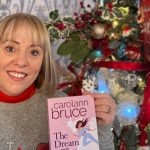 Carolann Bruce Debut book sized
