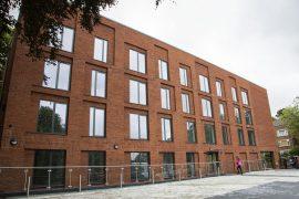 Stockport Homes Group acquires Davenport apartment scheme