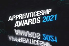 Covid hero wins Stockport College's Best Overall Apprentice of the Year