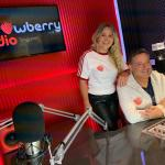 Strawberry Radio scores at home for Stockport County