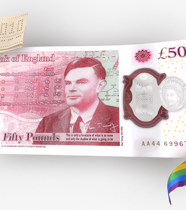 New polymer £50 note enters circulation