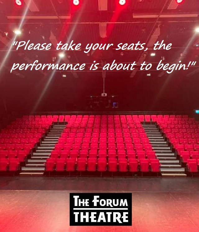 Forum Theatre announces summer reopening plans