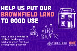 Call for Brownfield Sites
