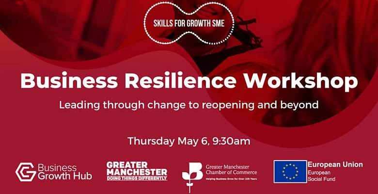 knowledge and tools to build their own resilience