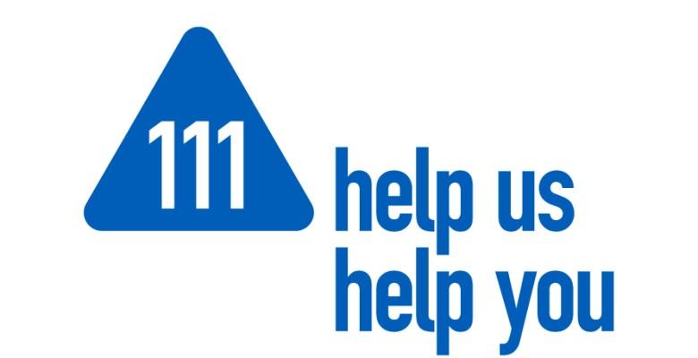 Ring NHS 111 first this May Bank Holiday