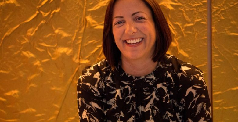 New Chief Executive for Stockport charity support network Jo McGrath