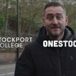 Stockport College celebrates Community Partnership with short video