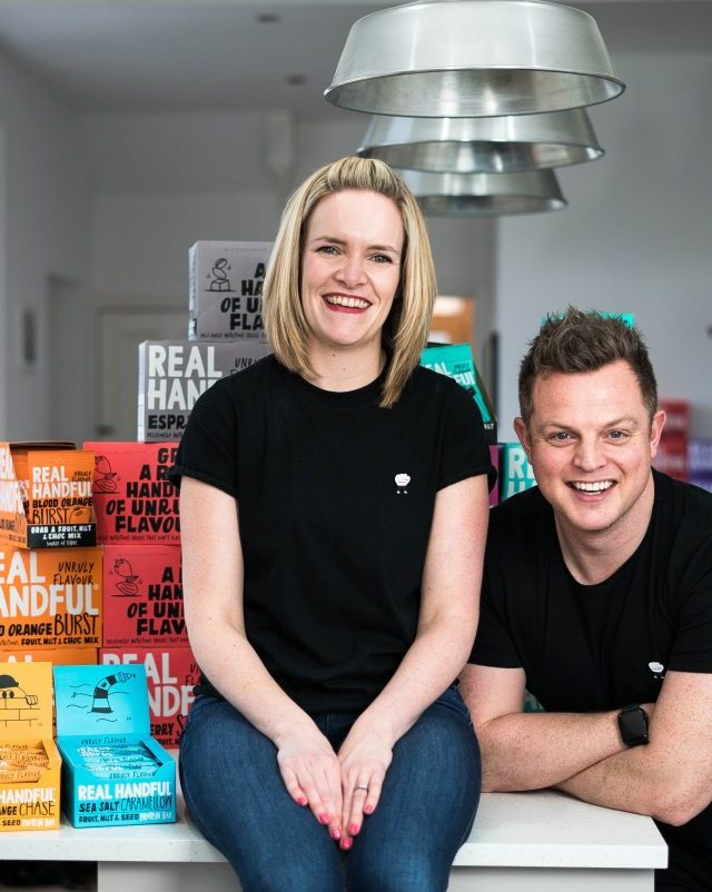 Stockport snack brand secures supermarket partnerships after £250k NPIF investment