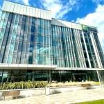 Tripadvisor Travellers' Choice Award for Holiday Inn Express Stockport