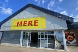 Russian discount supermarket brand plans Stockport store