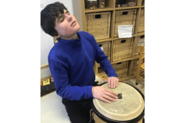 Seashell secures Youth Music grant