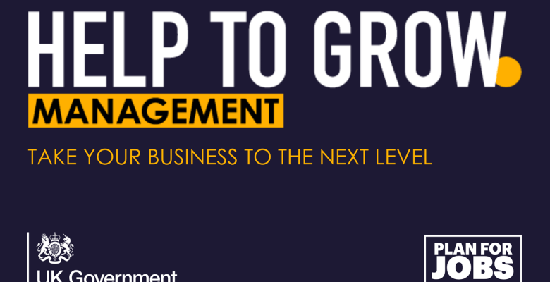 Stockport business owners encouraged to access Help to Grow management training
