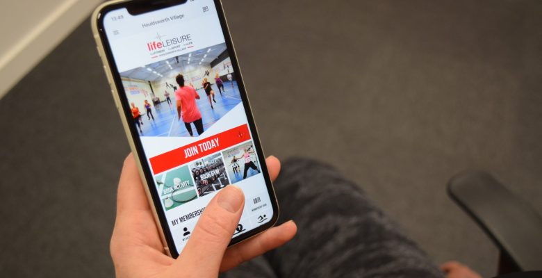 Life Leisure launches new app with booking functionality