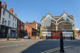 Consultation opens on latest plans to improve Market Place and Underbanks access for visitors