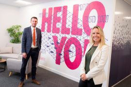 IT security distributor invests Stockport town centre HQ after successful 12 months