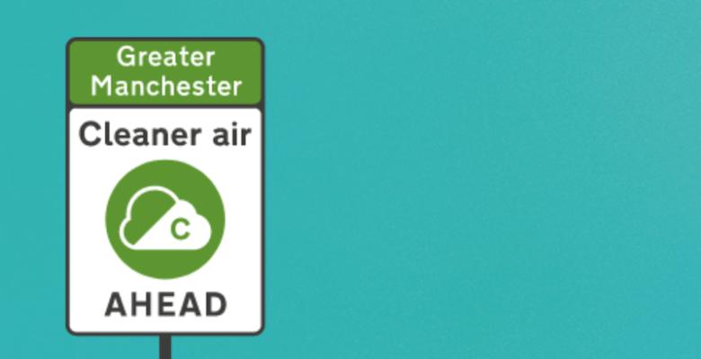 TfGM clean air