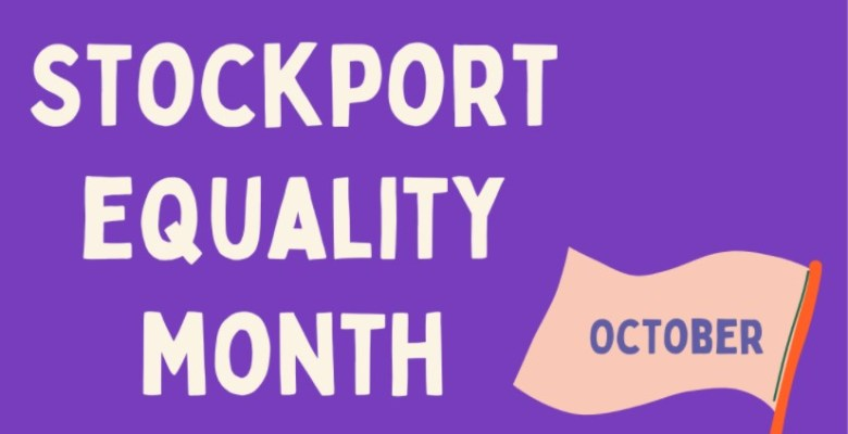Stockport Equality Month