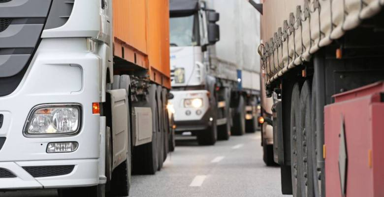 GM Clean Air Zone Financial Support Scheme for HGVs to launch in November